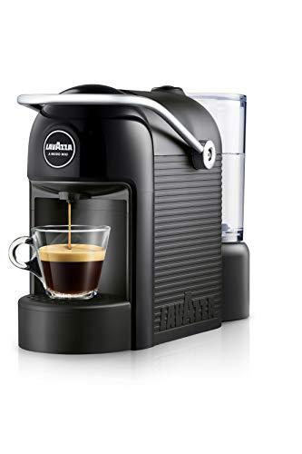 Lavazza A Modo Mio Jolie, Kaffeemaschine, 1250 Watt Kaffeemaschine Nera, Schwarz