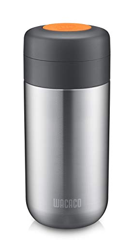WACACO WC Nanopresso Nanovessel CoffeeMaker, Kunststoff