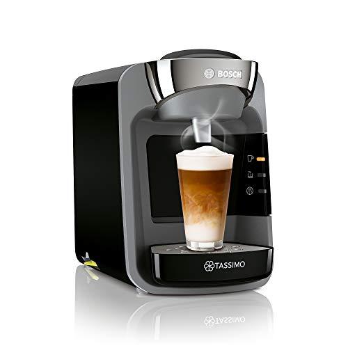 Tassimo Suny Kapselmaschine TAS3202 Kaffeemaschine by Bosch, über 70 Getränke, vollautomatisch,...