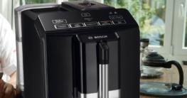 Bosch Kaffeevollautomaten Test