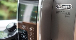 DeLonghi-Kaffeevollautomaten
