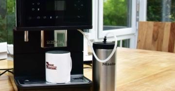 Miele Kaffeevollautomaten Test