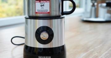 Severin-SM-3582 Milchaufschäumer