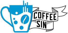 Coffeesin Logo