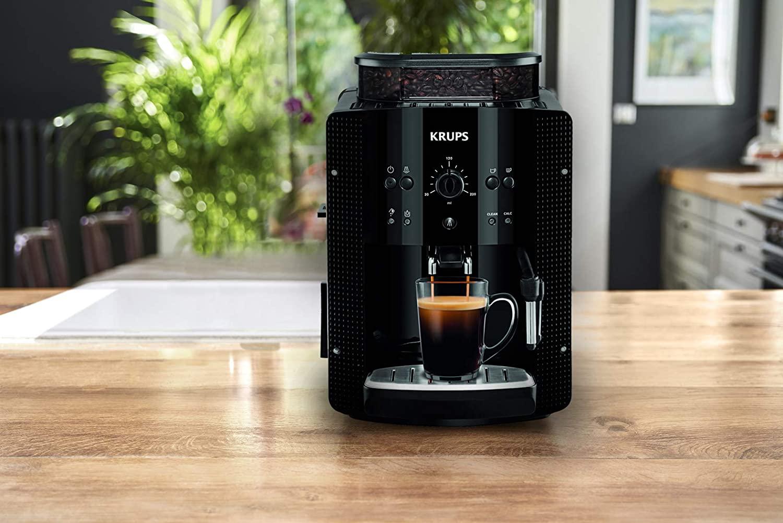 Krups Kaffeevollautomaten