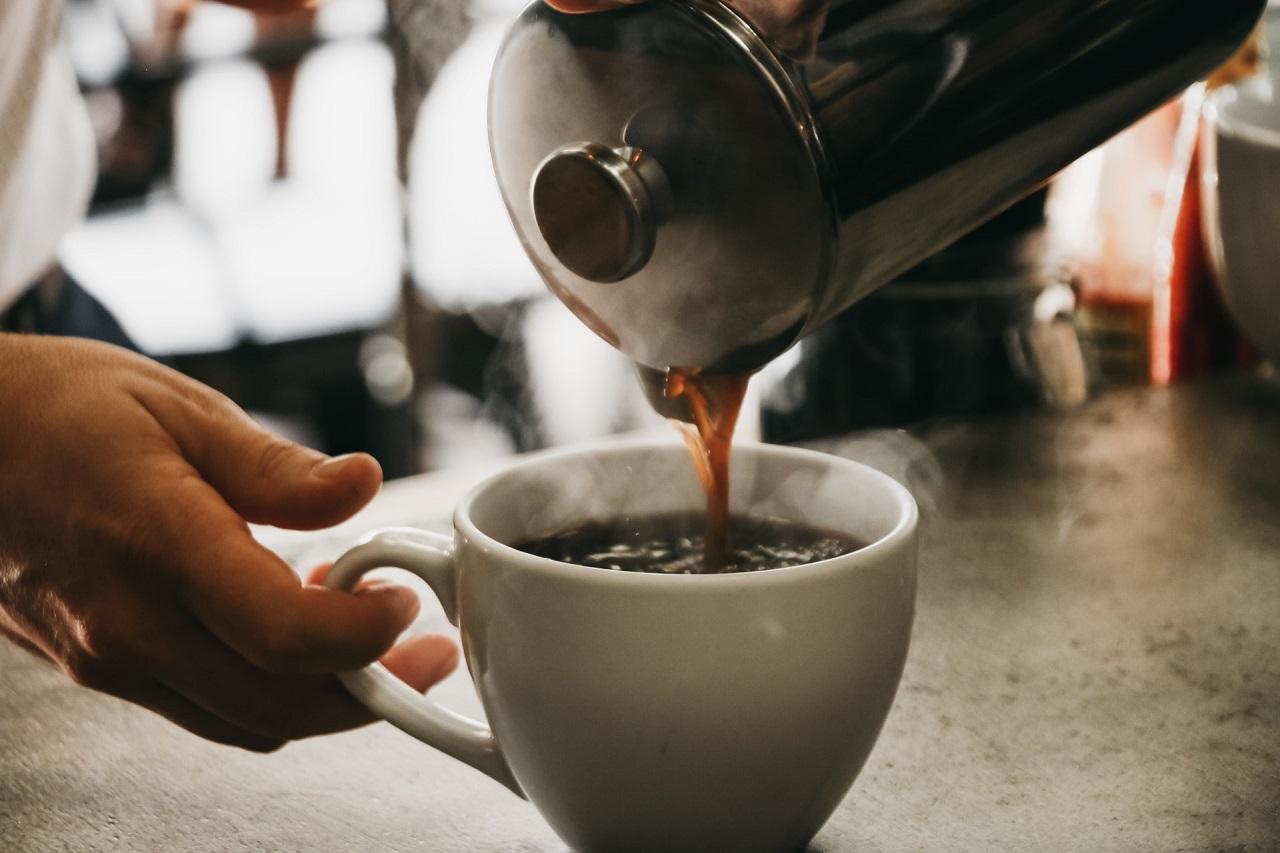 Ilsa Espressokocher Test