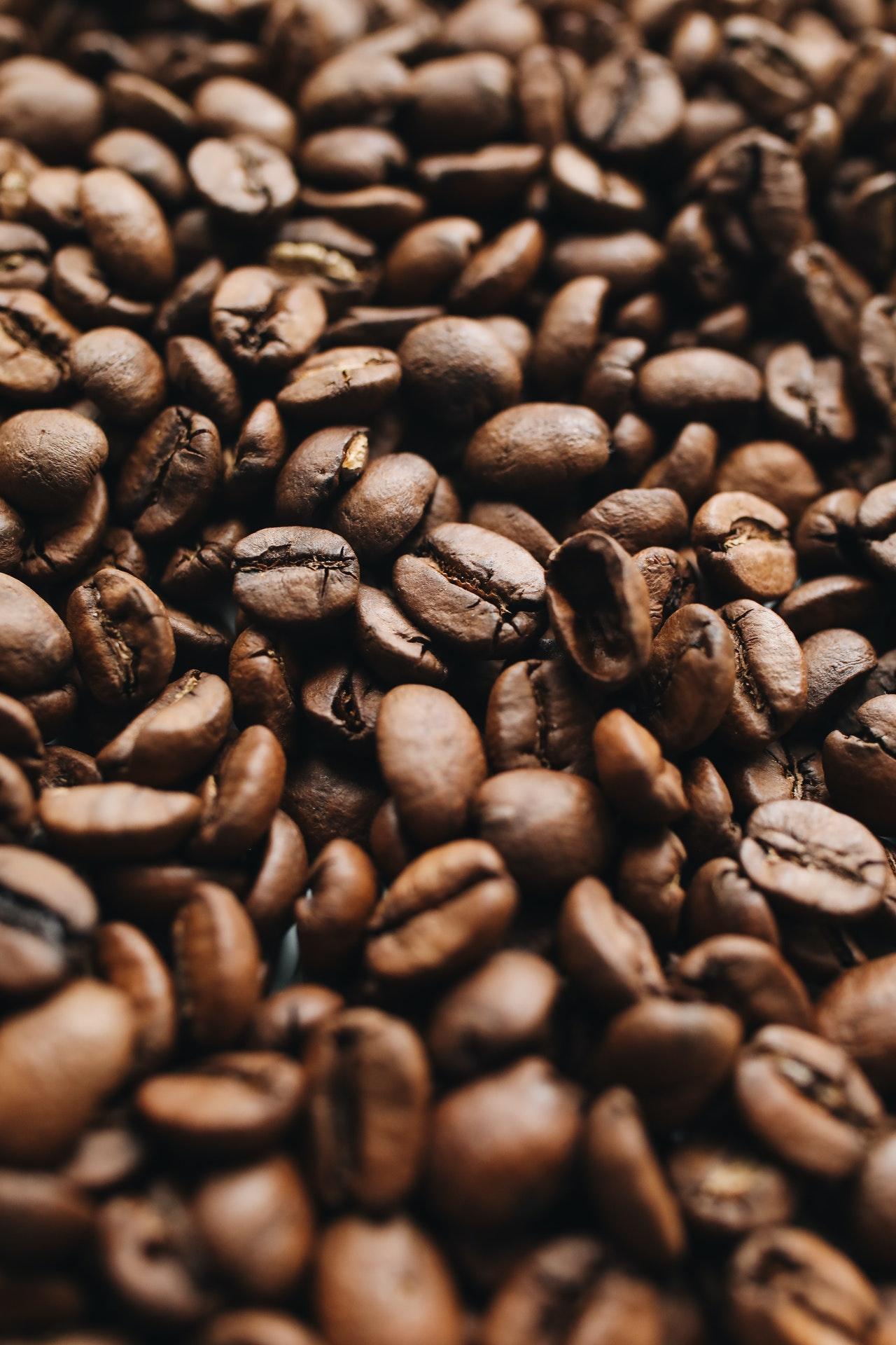 Auch der beste elektrische Espressokocher braucht qualitativ hochwertige Bohnen um guten Espresso zubereiten zu können.
