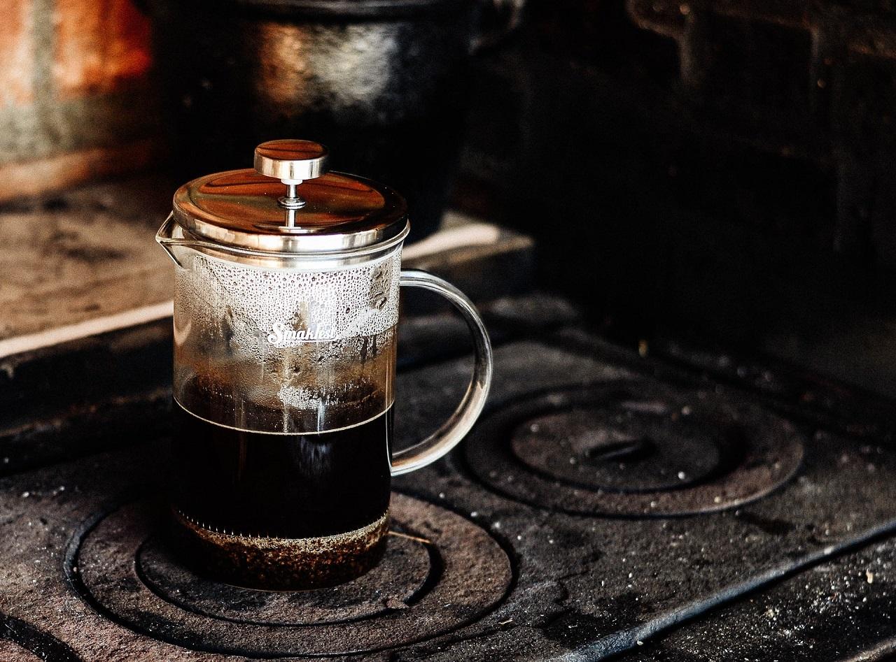 Kaffee Zubereiter Test
