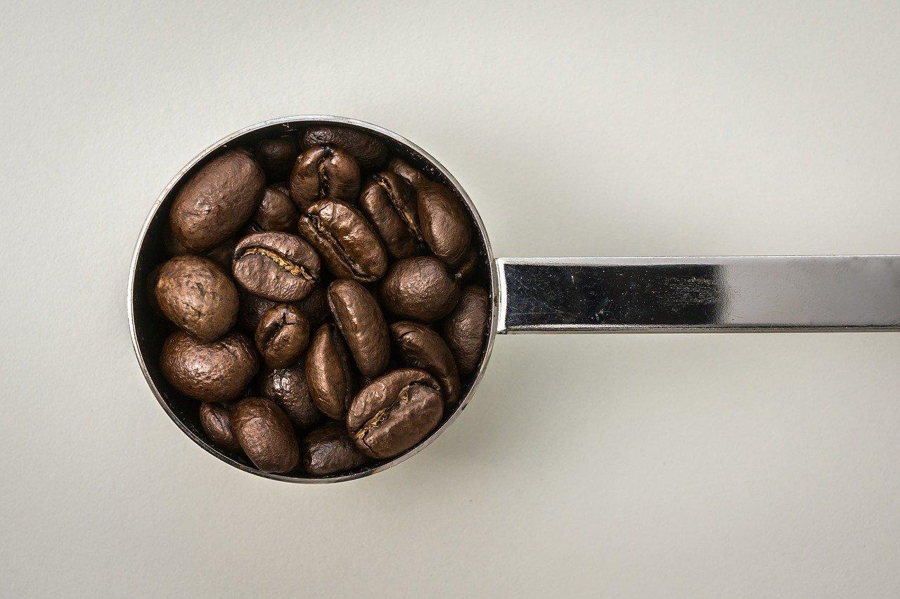 Kaffeedosierlöffel Test