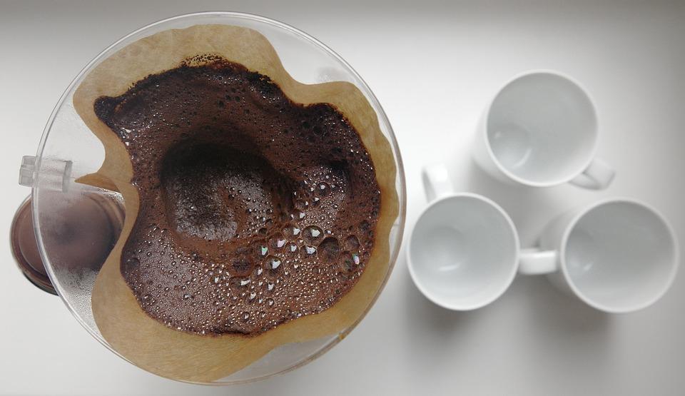 Kaffeesatz-im-Filter