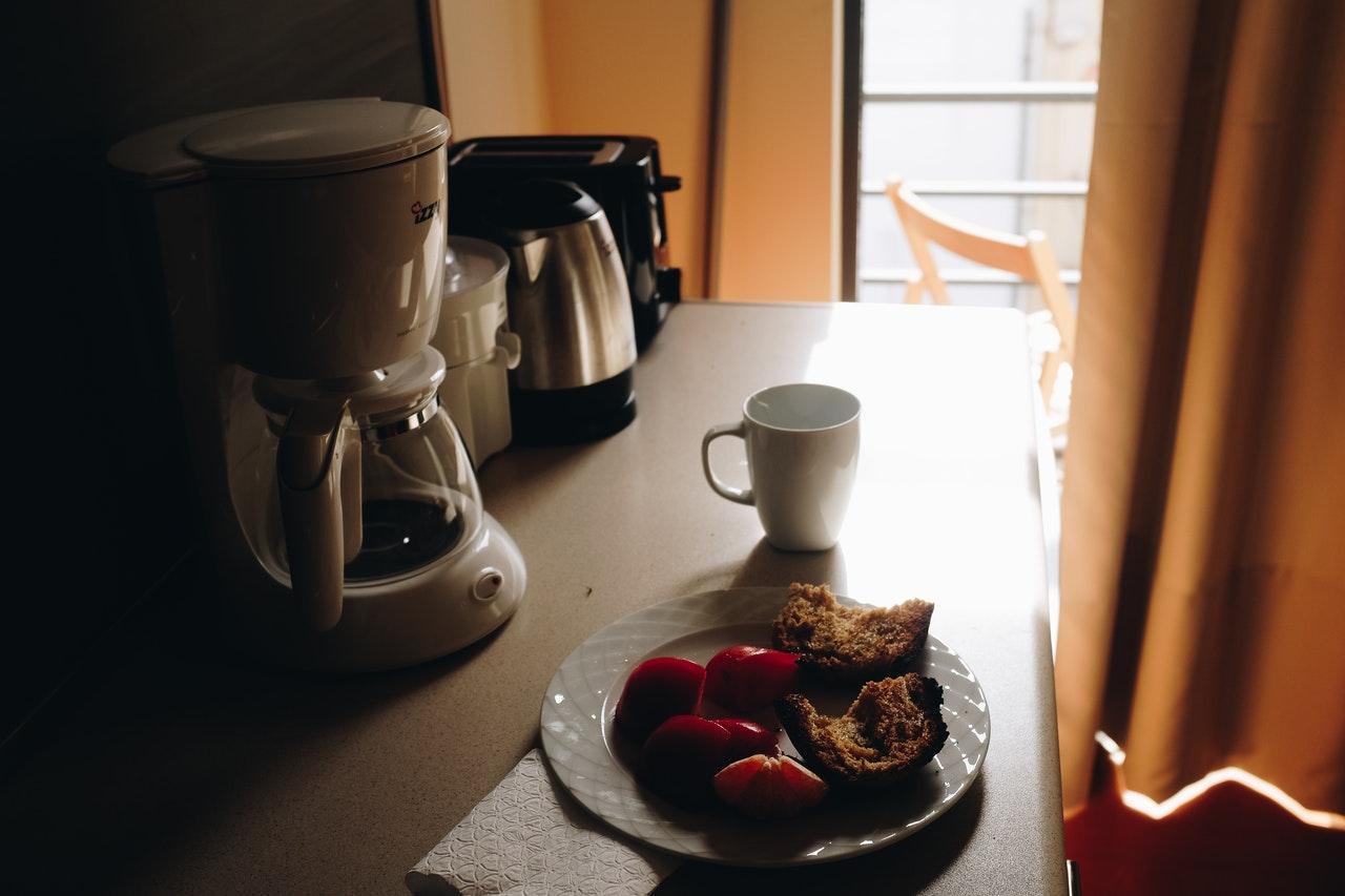 KitchenAid Kaffeemaschine