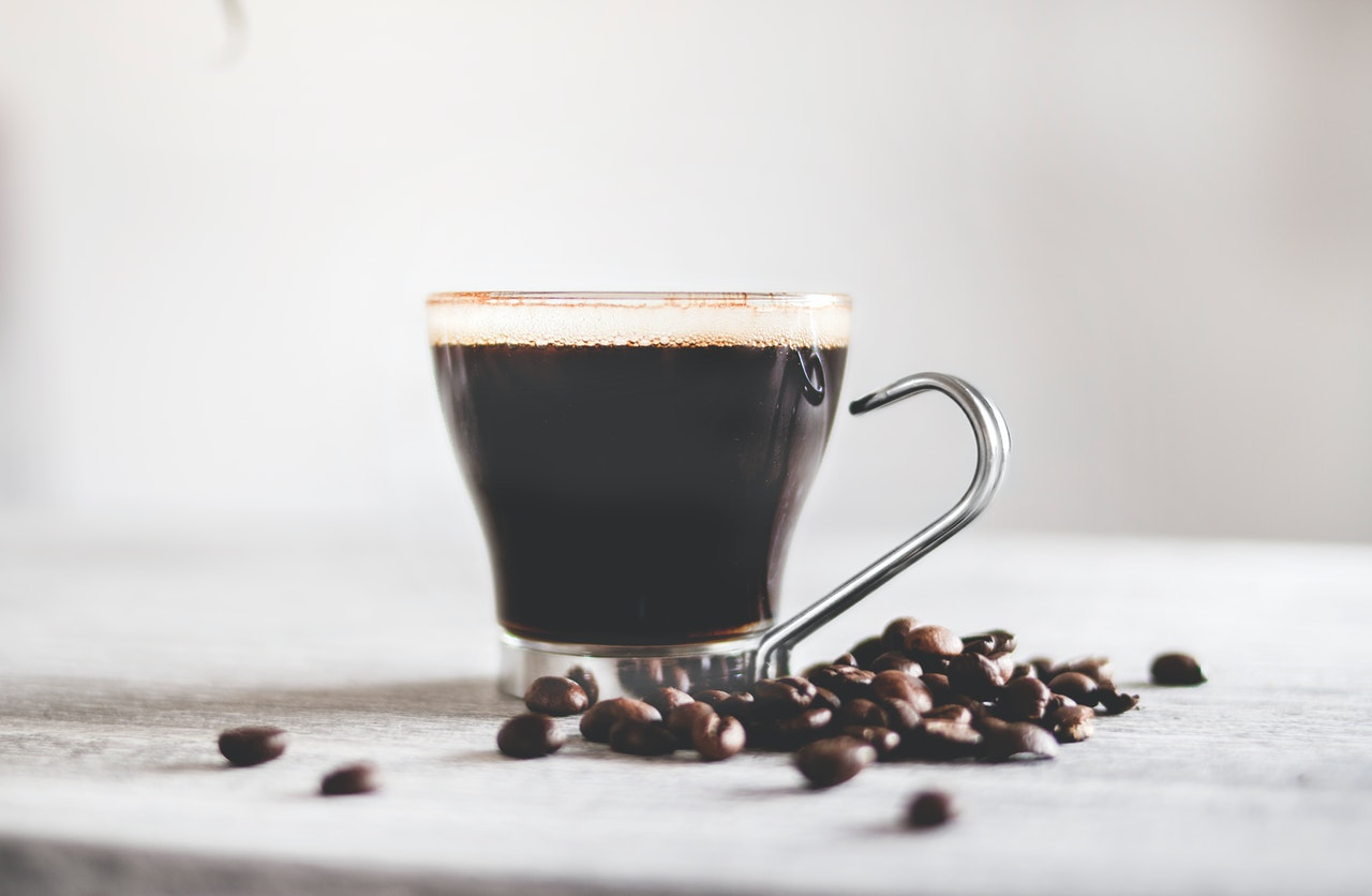 KitchenAid Kaffeemaschine Test