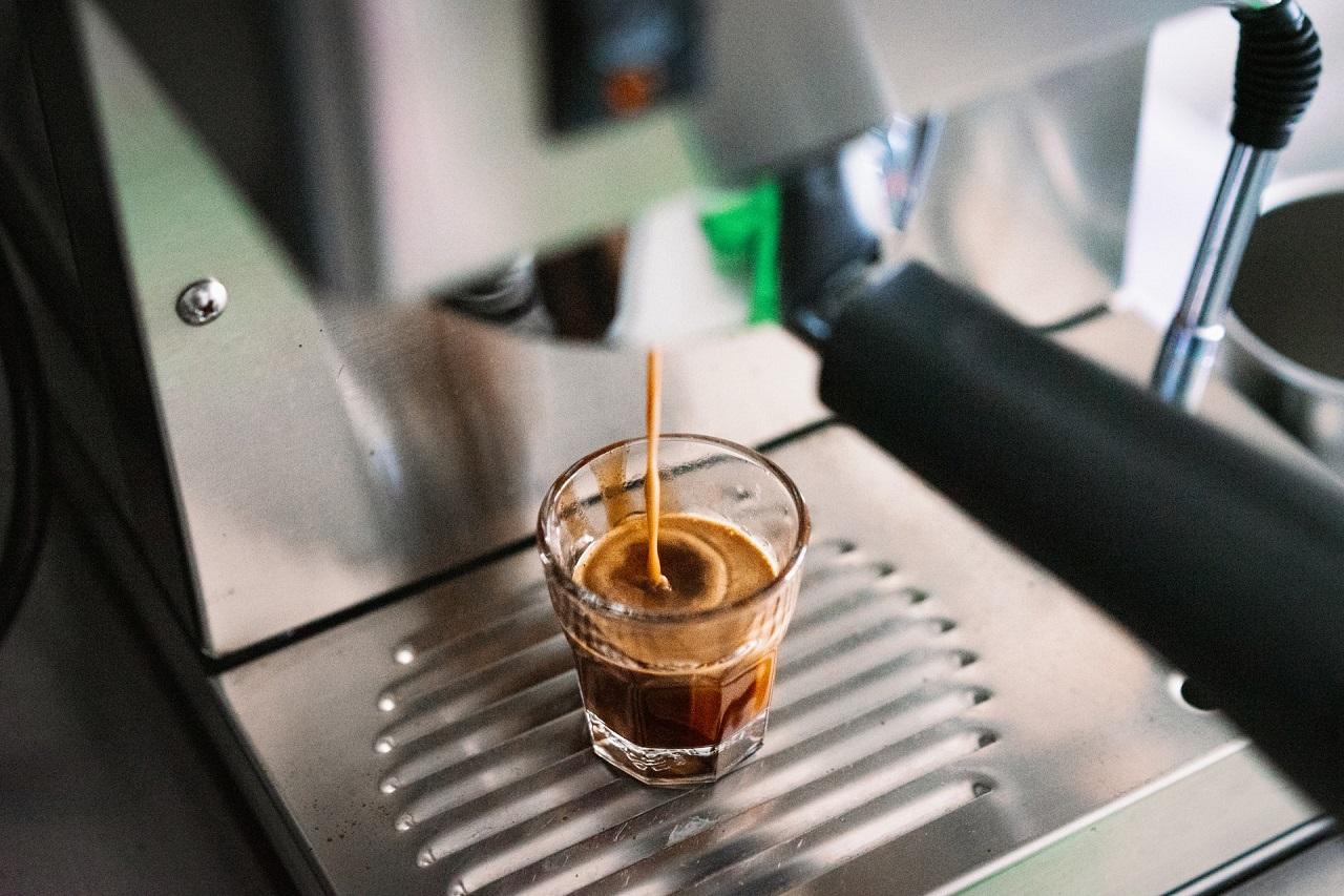 La Cimbali Espressomaschine Test