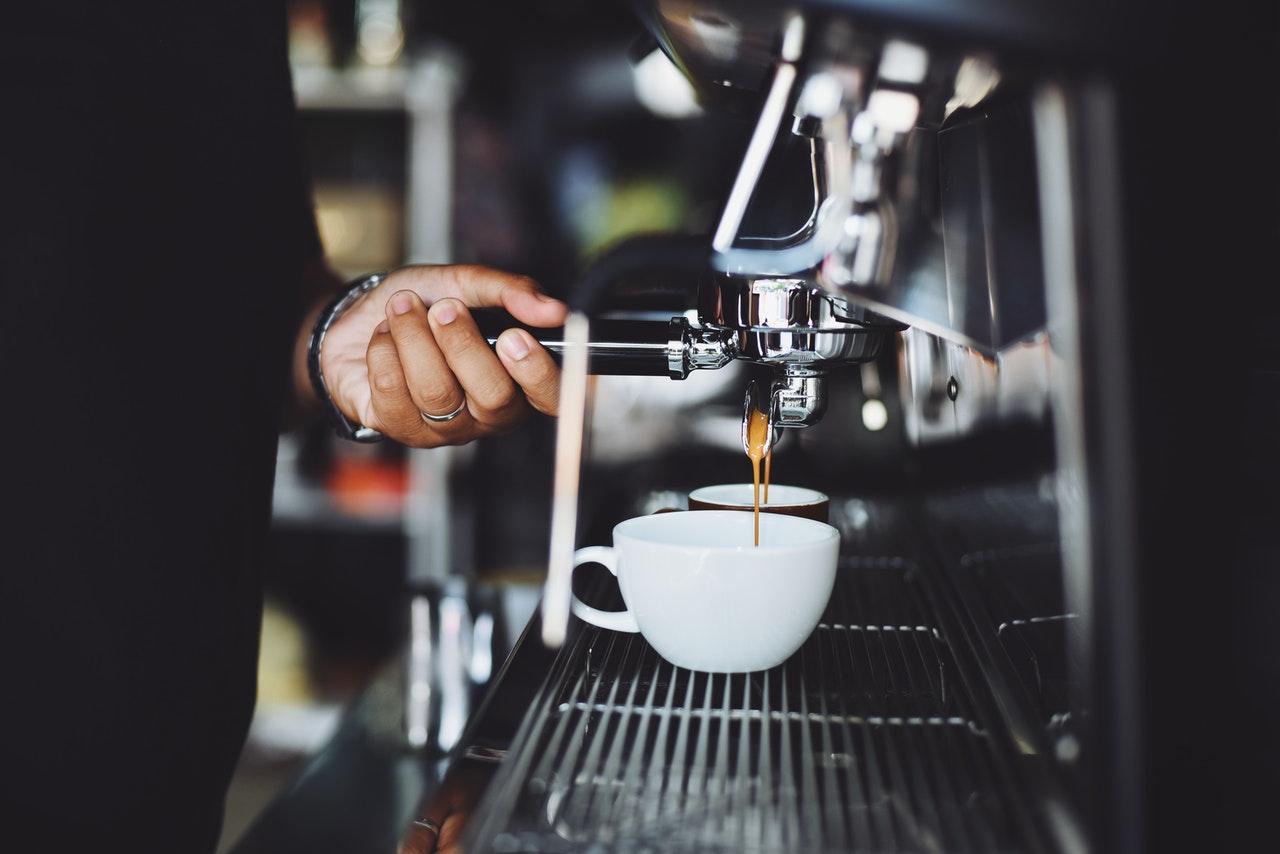 La Pavoni Espressomaschine Test
