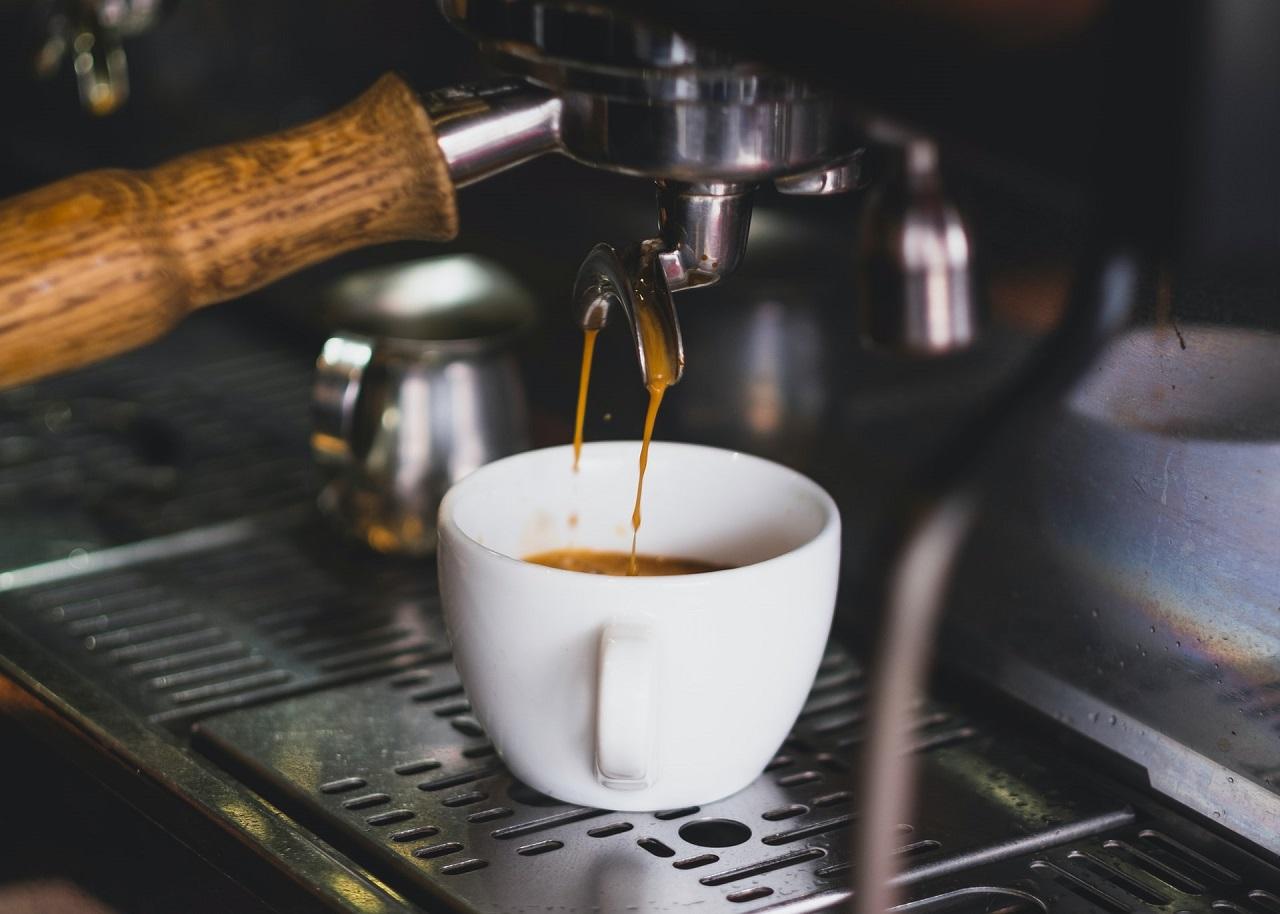 Simonelli Espressomaschine Test