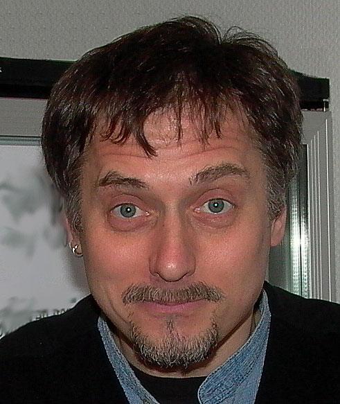 Arne Preiss