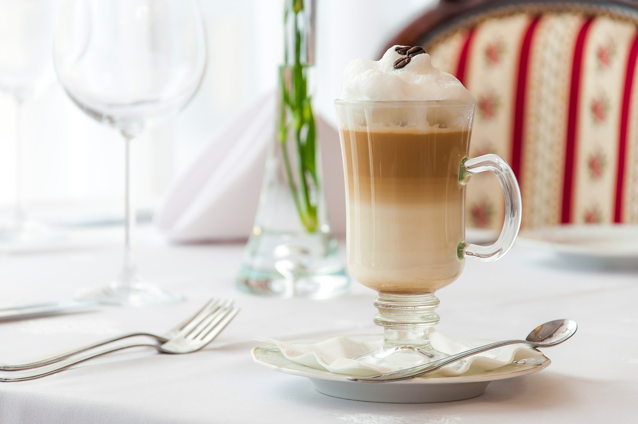 Latte Macchiato Gläser Test